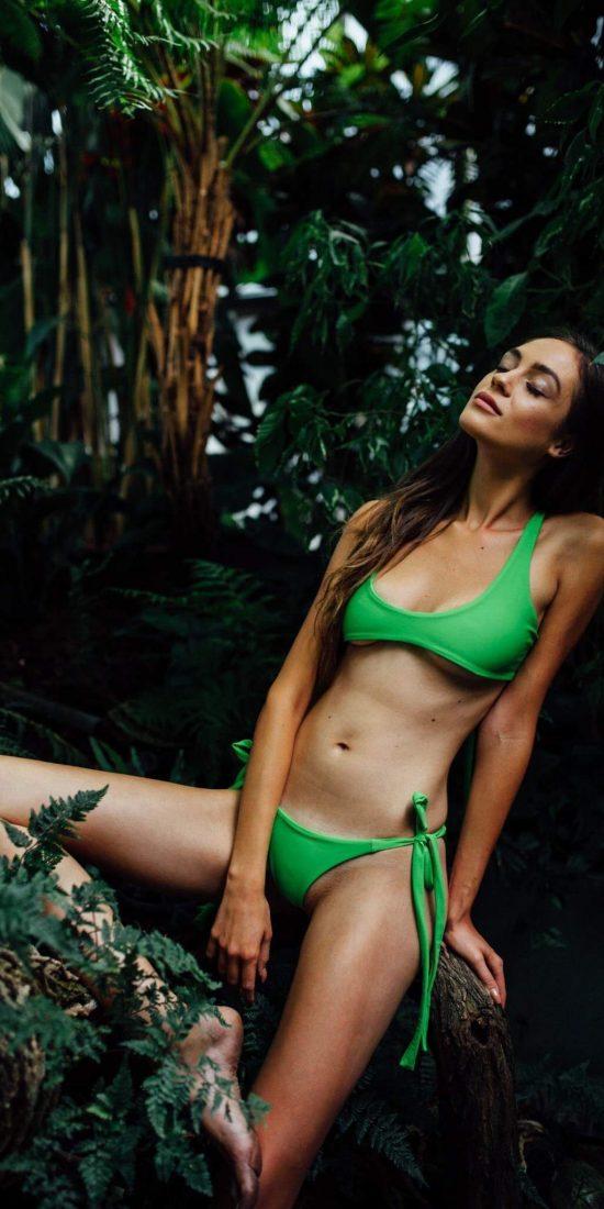 muri green