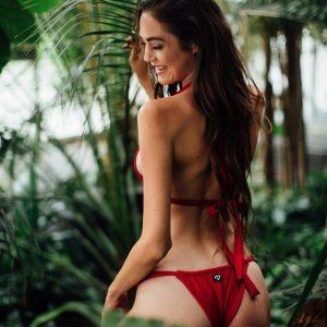 maho red