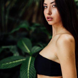 maya top black